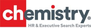 Chemistry HR & Executive Search Experts Logo
