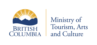 BC Ministry of Tourism, Arts and Culture Logo